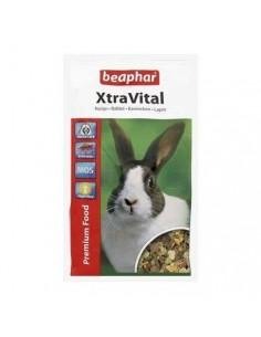 eed3356f2d8b Xtravital Conejo Alimento 2,5 Kg Beaphar ...
