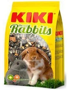 2a7613fe95a3 Kiki Bolsa Alimento Conejos Enanos 800gr