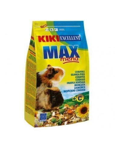 Kiki Max Menu Cobayas 1kg