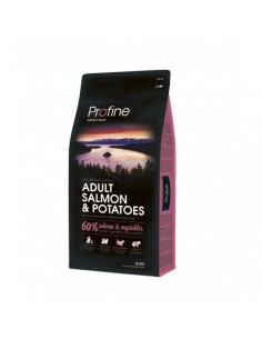Profine Adulto Salmon 15 kg