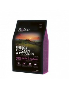 Profine Energy Pollo 3 kg