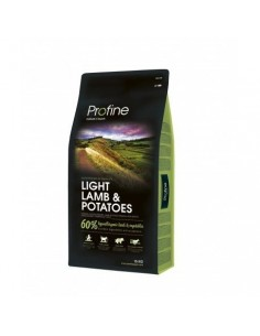 Profine Light Cordero 15 kg