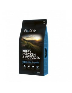 Profine Puppy Pollo 15 kg