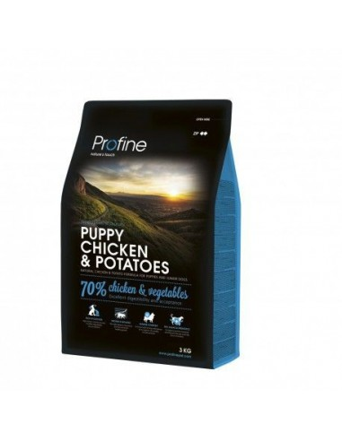Pienso Profine Puppy Pollo 3 kg